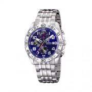 Chronograph acier - montres Homme Festina