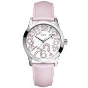 Guess W65011L1 montre femme - rose