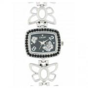 DDP - 4038001 - Montre Fille - Quartz Analogique - Bracelet en Métal