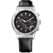 Hugo Boss - 1512584 - - Montre Homme- Bracelet en Cuir