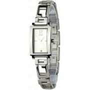 GUESS - W90022L1 - Analogique - Montre Femme - Bracelet en metal couleur argent