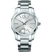 Calvin Klein - K7741126 - Montre Homme - Quartz - Analogique - Bracelet Acier inoxydable Argent