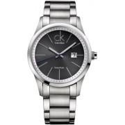 Calvin Klein - K2246107 - Montre Homme - Quartz - Analogique - Bracelet Acier inoxydable Argent