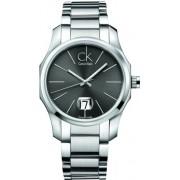 Calvin Klein - K7741161 - Montre Homme - Quartz - Analogique - Bracelet Acier inoxydable Argent