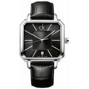 Calvin Klein Swiss Made Concept 34031 Montre-Bracelet pour Hommes Fabriqué en Suisse