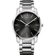 Calvin Klein - K2G21161 - Montre Homme - Quartz - Analogique - Bracelet Acier inoxydable Argent