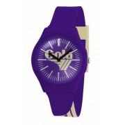 Gola Classic - GLC-0008 - Montre - Quartz - Analogique - Bracelet Plastique Violet