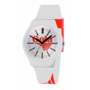 Gola Classic - GLC-0005 - Montre - Quartz - Analogique - Bracelet plastique Blanc