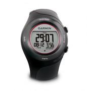 Garmin - Forerunner 410 HRM - Montre GPS - Etanche - Noir
