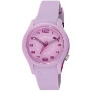 PUMA Time Boost 27000 Montre-Bracelet pour Femmes Très Léger