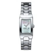 Cerruti - CT061212004 - Montre Femme - Quartz - Analogique - Bracelet Acier Inoxydable Argent