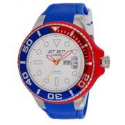 """Montre Jet Set Homme WB30 Diver """"Croatia"""" - J55223-25"""