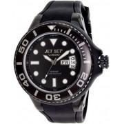 "Montre Jet Set Homme WB30 Diver ""All Black"" - J5522B-23"