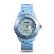 Montre Intimes Watch Bleu Swarovski - IT-063