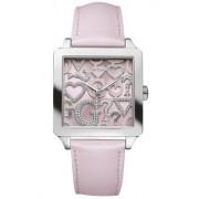 Guess W80056L2 montre femme - rose