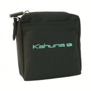 Kahuna - KLS-0105L - Montre Femme - Quartz Analogique - Bracelet Cuir Turqoise