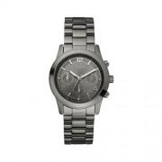 Guess - W14538L1 - Mini Spectrum - Montre Femme - Quartz Analogique - Cadran Noir - Bracelet Acier Noir
