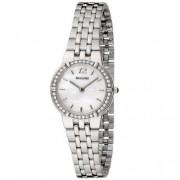 Accurist - LB1739P - Montre Femme - Quartz - Analogique - Bracelet Acier Inoxydable Argent