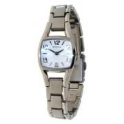 Boccia - 3127-04 - Montre Femme - Quartz - Analogique - Bracelet Acier Inoxydable Argent
