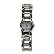 Boccia - 3142-01 - Montre Femme - Quartz - Analogique - Bracelet Acier Inoxydable Argent
